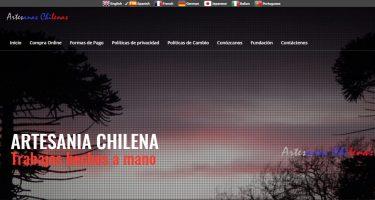 Artesanas-chilenas