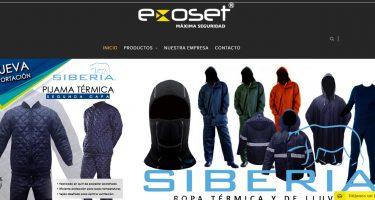 exoset
